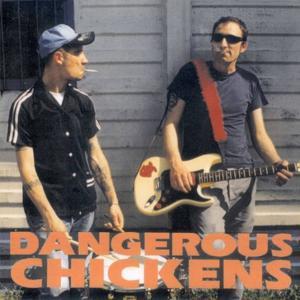 Dangerous Chickens