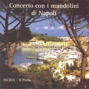 Concerto con i mandolini di Napoli