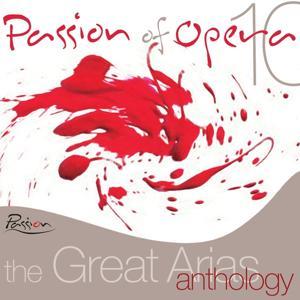Passion of Opera, Vol. 10