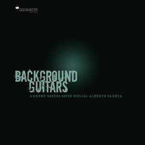 Background Guitars