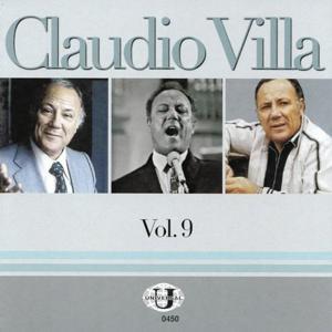 Claudio Villa, Vol. 9