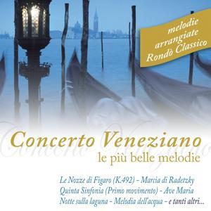Concerto Veneziano, vol. 1