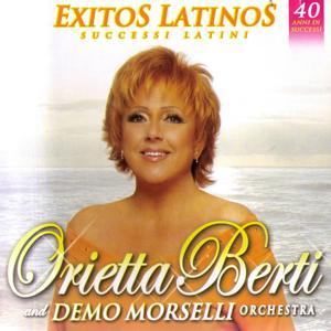 Exitos Latinos - Successi Latini