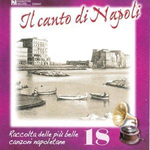 Il canto di Napoli, Vol. 18