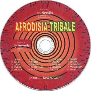 Afrodisia Tribale