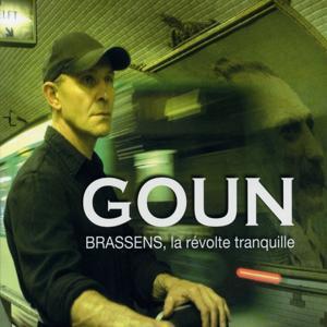 Brassens, la révolte tranquille