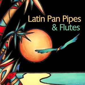 Latin Panpipes, Flûtes d'Amérique du Sud