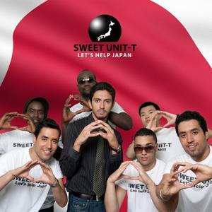 Let's Help Japan