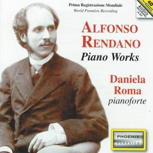 Alfonso Rendano : Piano Works