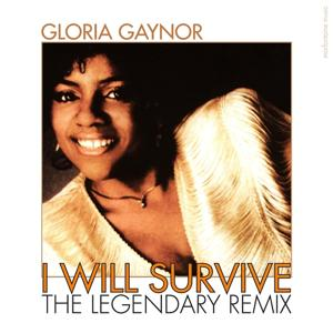 I Will Survive (The Legendary Remix)