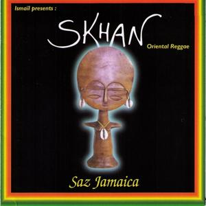 Saz Jamaica