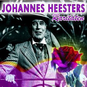 Johannes Heesters Raritäten