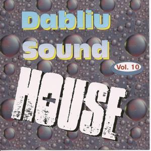 Dabliu Sound Vol. 10