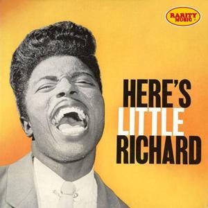 Little Richard: Rarity Music Pop, Vol. 158