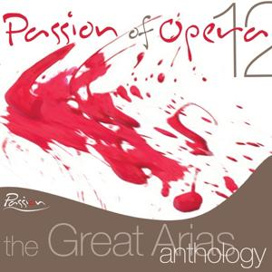Passion of Opera, Vol. 12