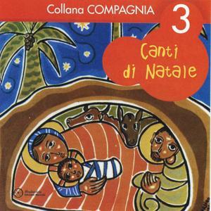 Collana compagnia, Vol. 3 (Canti di Natale)