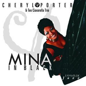 Mina In Black