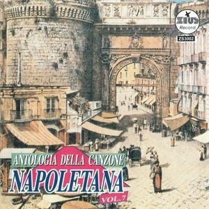 Antologia della canzone napoletana, Vol. 7 (The Best Collection of Classic Neapolitan Songs)
