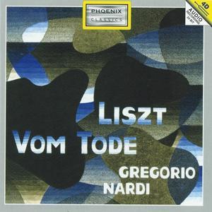 Ferenc Liszt: Vom Tode