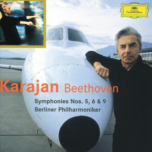 Beethoven: Symphonies Nos.5 & 6, 9