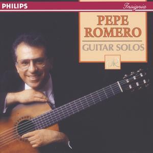 Albéniz / Granados / Romero / Sor: Guitar Solos
