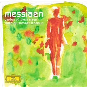 Messiaen - Garden of Love's Sleep