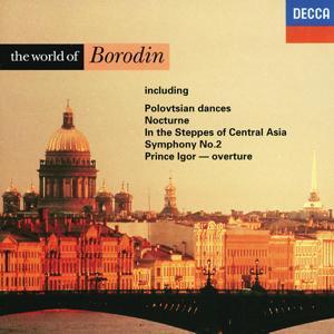 The World of Borodin