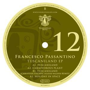 Tuscaniland EP
