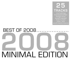 Best Of 2008 - Minimal Edition
