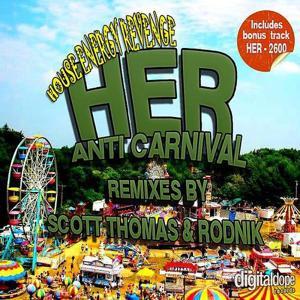 Ant Carnival