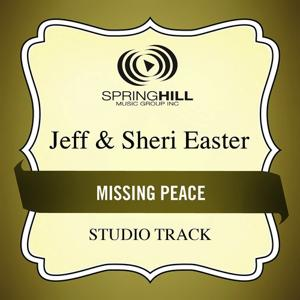 The Missing Peace (Studio Track)