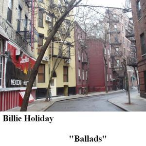 Ballads of Billie Holiday