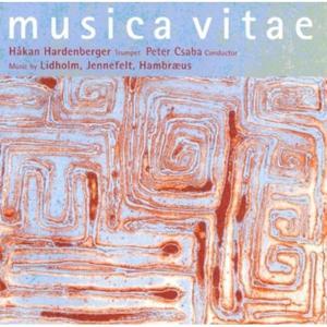Lindholm : Musica Vitae