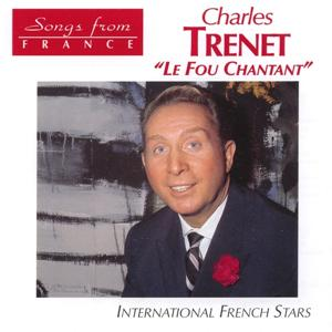 Songs from France: Le fou chantant (International French Stars)