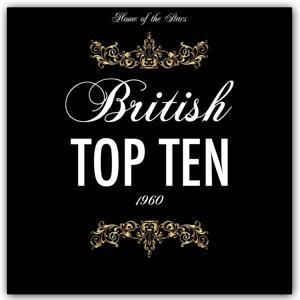 British Top Ten of 1960