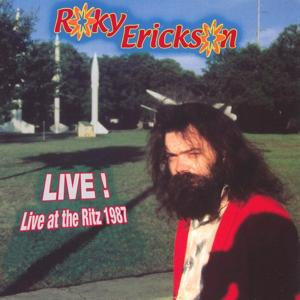 Live at the ritz 1987