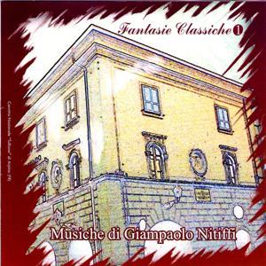 Fantasie classiche, vol. 1