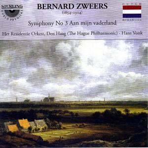 Zweers : Symphony No. 3