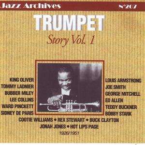 Trumpet story vol 1