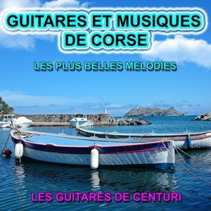Guitares et musiques de Corse - Les plus belles mélodies