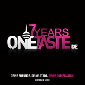 7 Years Onetaste.de