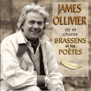 James Ollivier dit et chante Brassens et les poètes