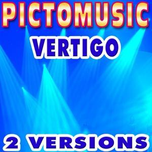 Vertigo (Karaoke) - Single