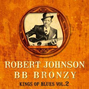 Kings of Blues, Vol. 2