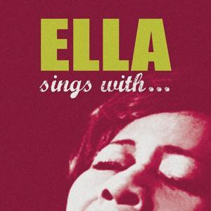 Ella Sings With...