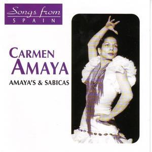 Carmen la unica