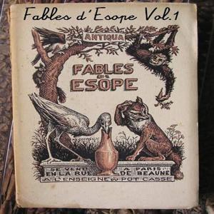 Fables d'Esope, vol. 1