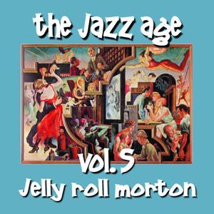 The Jazz Age, Vol. 5