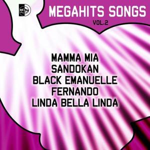 Megahits Songs, Vol. 2