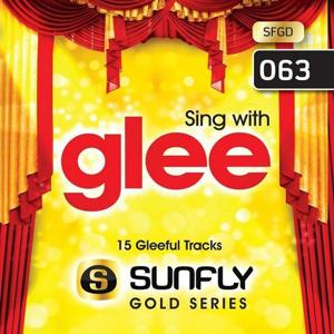Sunfly Gold 63 in the Style of Glee